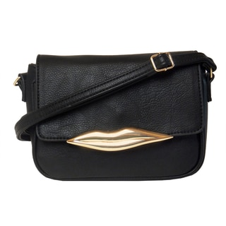 Lithyc 'Liadan' Micro Cross-body Bag