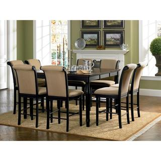 Augustus Empire 9-piece Dining Set