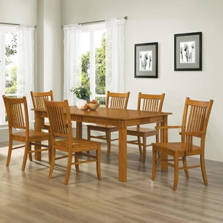 Café Du Lux 7-piece Dining Set