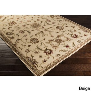 Lanier Floral Area Rug (2' x 3'3)