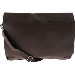 Leather Messenger Bags - Overstock.com Shopping - Tote Your Stuff