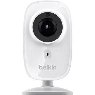 Belkin NetCam HD+ 2 Megapixel Network Camera - Color
