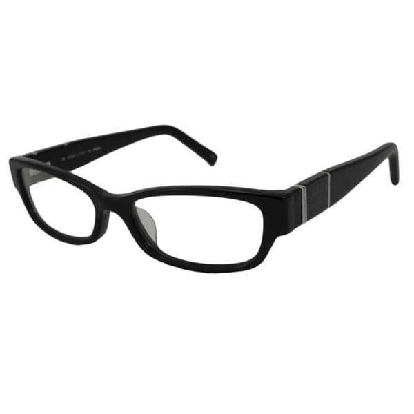 edee977971fe Shop Fendi Readers Women s F942 Rectangular Reading Glasses - Free ...