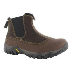 Men's Hi-Tec Terra Lox Mid 200 I Boot Chocolate/Black