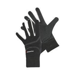 SportHill 3SP Summit Glove Black/Lavarock