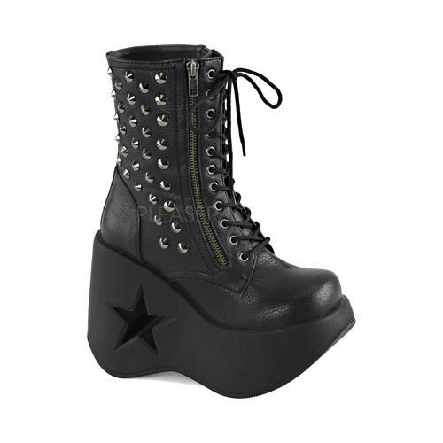 Demonia Dynamite 100 Ankle Boot (Women's) zjaUd