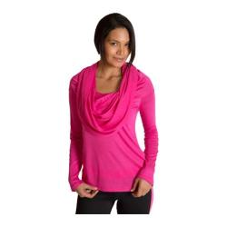 Women's Be Up Freestyle Jacket Pink