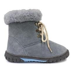 Girls' Lamo Bianca Boot Charcoal