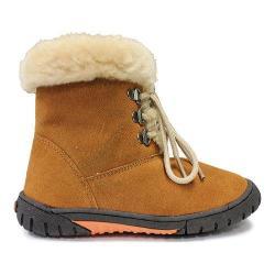 Girls' Lamo Bianca Boot Chestnut