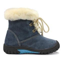 Girls' Lamo Bianca Boot Navy