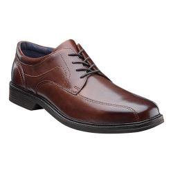 Men's Nunn Bush Cambridge Oxford Brown Leather