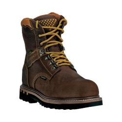 Dan Post Men's Boots Scorpion DP68484 Brown Leather