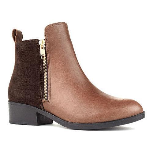 Women's Cougar Connect Waterproof Ankle Bootie