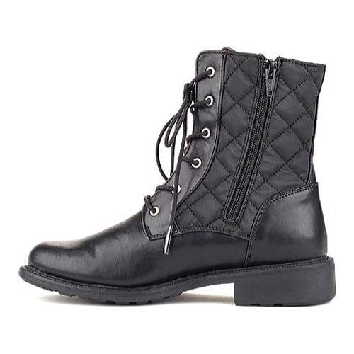 Shop Women S Cougar Jessy Waterproof Ankle Boot Black