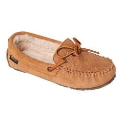 Women's Old Friend Mo Slipper Tan