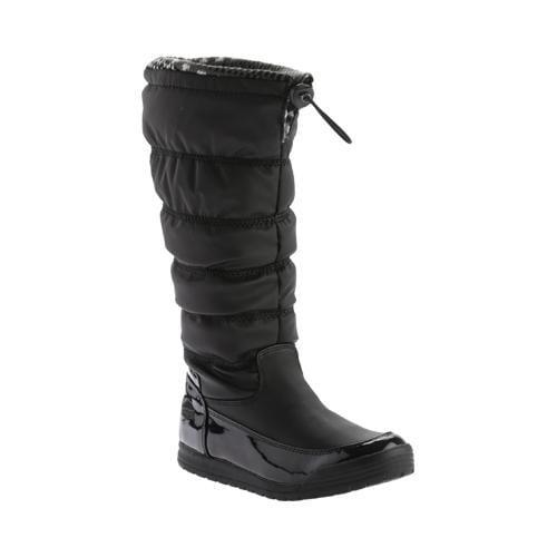 Women's totes Amy Waterproof Snow Boot Black (US Women's ...