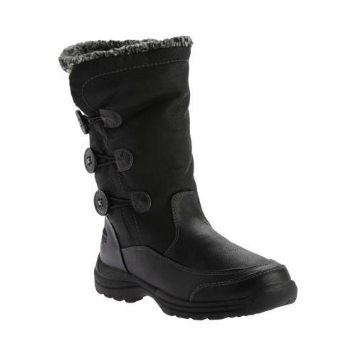 Women's totes Celina Waterproof Snow Boot Black (US Women...
