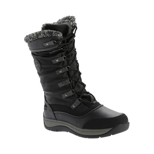 Women's totes Michelle Waterproof Snow Boot Black (US Wom...