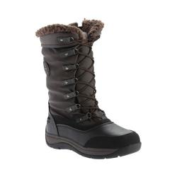 Women's totes Michelle Waterproof Snow Boot Brown