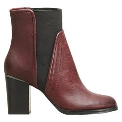 Kenneth Cole Women's New York Lowe Bootie Brick