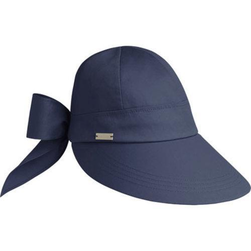 6294cc15cead3 Shop Women s Betmar Face Framer Navy - On Sale - Free Shipping On Orders  Over  45 - Overstock - 10681108