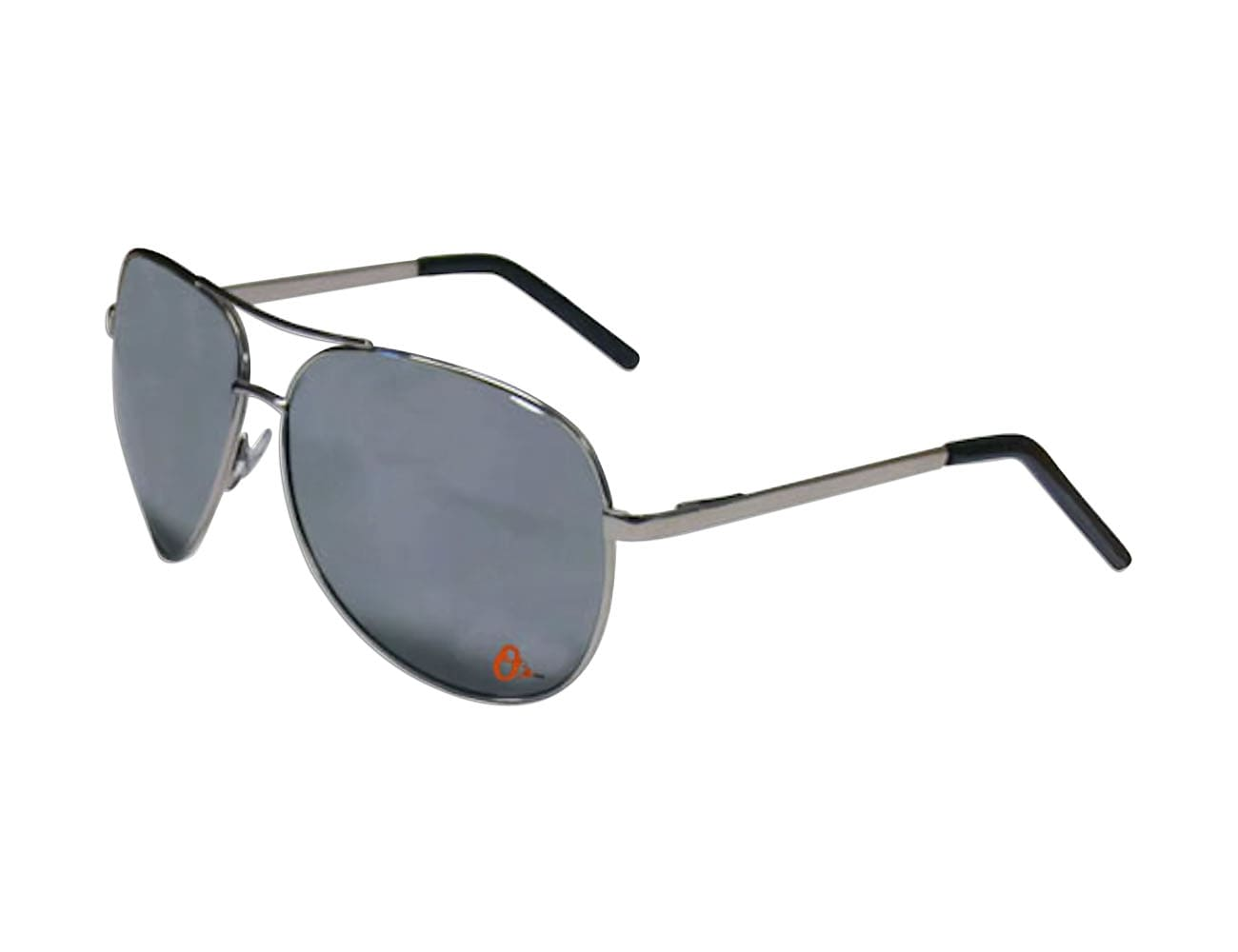 MLB Baltimore Orioles Aviator Sunglasses