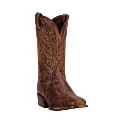 Dan Post Men's Boots Emerson DP2250 Cognac Leather