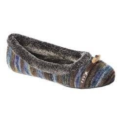 Women's Daniel Green Joella Slipper Blue