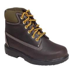 Boys' Deer Stags Mack 2 Dark Brown