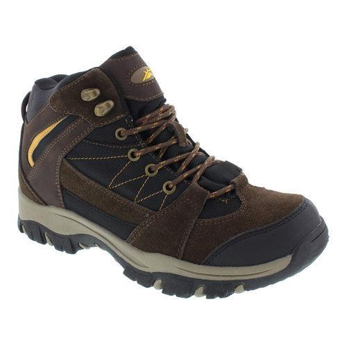 Men's 902 Anchor Comb Wapterproof Hiker Boot Grey