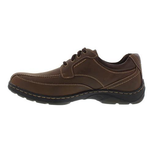 Men's Deer Stags Wilton Lace Up Tan - Thumbnail 2