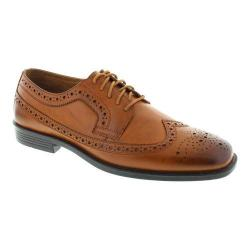 Men's Deer Stags Cade Oxford Luggage