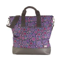 Women's Hadaki by Kalencom French Market Tote Fantasia