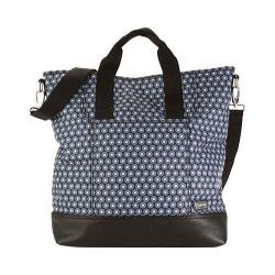 Women's Hadaki by Kalencom French Market Tote Fantasia Geo