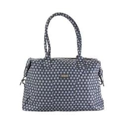 Women's Hadaki by Kalencom Satchel Fantasia Geo