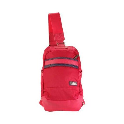 Hadaki by Kalencom Urban Vivacious Sling Backpack