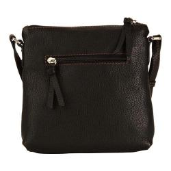 Women's Hadaki by Kalencom Susan Crossbody Black