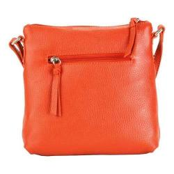 Women's Hadaki by Kalencom Susan Crossbody Grenadine