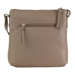 Women's Hadaki by Kalencom Susan Crossbody Taupe
