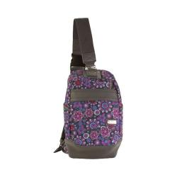 Hadaki by Kalencom Urban Fantasia Sling Backpack