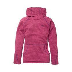 Women's High Sierra Lizze Pullover Hoodie Razzmatazz Polyester