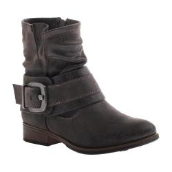 Women's Madeline Bless You Too Ankle Boot New Pewter Synthetic