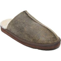 Men's Ricardo B.H. S-03 Max Slipper Distressed Stone