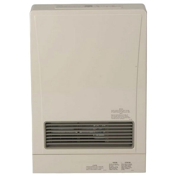 Shop Rinnai Ex17cp Direct Vent Propane Wall Furnace Free