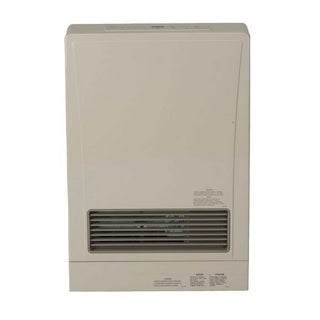 Rinnai EX17CN Direct Vent Natural Gas Wall Furnace