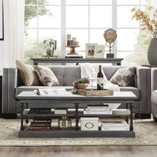 white couch living room. Hamilton Modern Linen Sofa with Button Tufting by iNSPIRE Q Bold White Sofas  Couches Loveseats For Less Overstock com