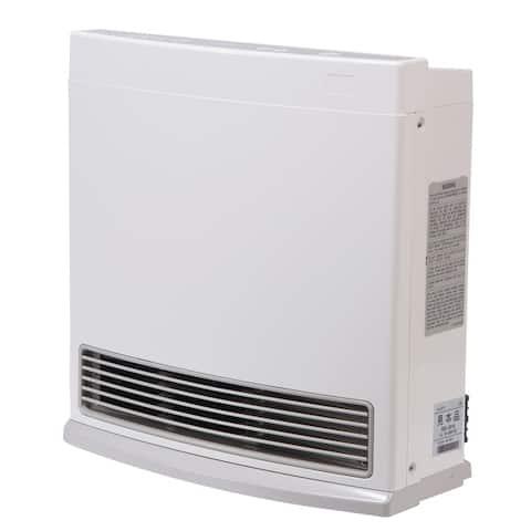 Rinnai Vent Free Fan Convector (Fan Convector Vent Free Heater -10K BTU) FC510N White