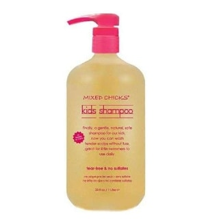 Mixed Chicks Kids 33-ounce Shampoo