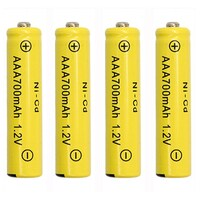 Top Rated Rechargeable Batteries