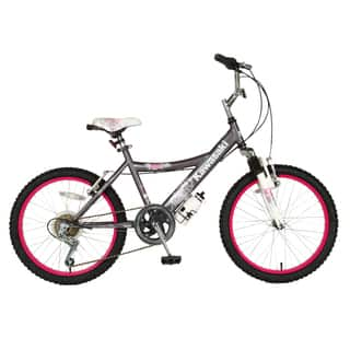 Kawasaki - K20G 20 MTB Kids Bicycle|https://ak1.ostkcdn.com/images/products/9400645/P16589102.jpg?impolicy=medium